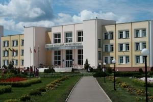 В Сумах открыли уникальные научные лаборатории