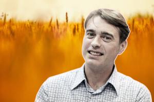 Валентин Терлецький: Козаки не платили податки, бо розплачувались кров'ю на війні