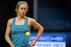 Свитолина пропустит грунтовый турнир WTA Premier в Штутгарте