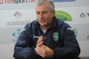 ПФК «Сумы» будет отстаивать право на профессиональный статус