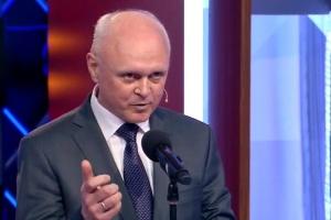 "Апаршин виграв конкурс на посаду гендиректора ""оборонного"" директорату ОП"