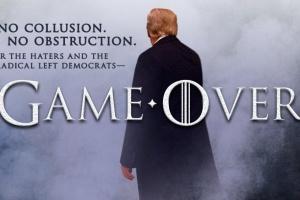 """Телеканал HBO закликає Трампа не використовувати стилістику """"Гри престолів"""""""