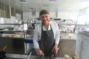 Як кухарям підтвердити неформальну кваліфікацію — Столична служба зайнятості