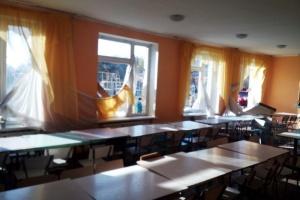 В школе на Черниговщине произошел взрыв