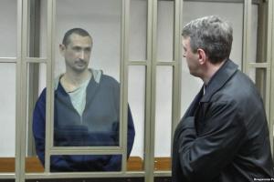 Российские прокуроры требует для крымского активиста Каракашева 9 лет колонии