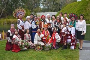 Українці в Австралії розпочинають марафон до Всесвітнього дня вишиванки