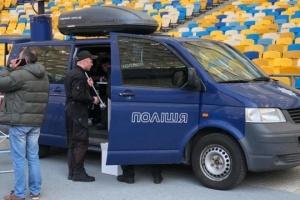 """У поліції закликали штаби кандидатів не змінювати формат дебатів на """"Олімпійському"""""""