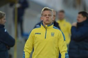 """Команді """"Манчестер Сіті"""" українця Зінченка залишається зіграти 6 матчів у сезоні"""