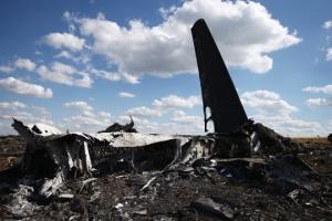 Le tribunal ne reconnaît pas la mort du commandant de l'IL-76 abattu près de Louhansk comme une conséquence de l'agression russe
