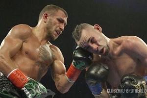 Ломаченку відтермінували захист титулу WBO