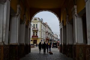 Гонорове й автентичне Тернопілля: до чого готуватися туристам