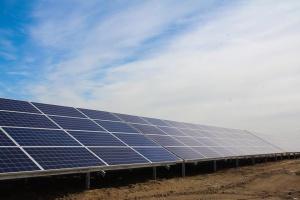 У Чорнобильській зоні збільшать потужність сонячної електростанції
