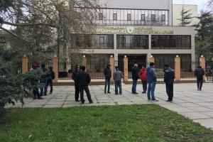 """""""Дело Хизб ут-Тахрир"""": трех активистов оставили под стражей до 15 мая"""