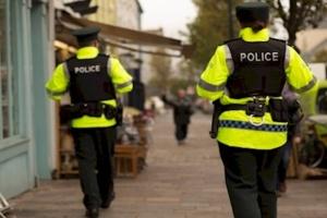Убийство журналистки в Северной Ирландии: полиция арестовала двух подозреваемых