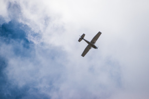 В Болгарии разбился самолет, есть погибшие
