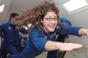 Жінка в космосі: астронавтка NASA продовжила місію до рекордних 328 днів