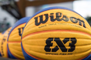 Украинская команда Kyiv-Monbat сыграет на престижном турнире по баскетболу 3х3