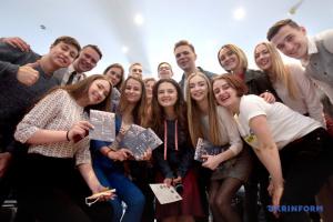 Молодежные стартапы: Студсовет при МИП заслушал проекты студентов