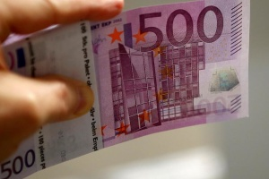 Германия и Австрия прекращают выпуск банкнот в 500 евро