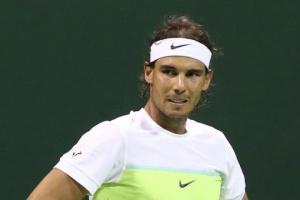 """Теніс: Надаль сенсаційно програв Фоньїні на """"Мастерсі"""" в Монте-Карло"""