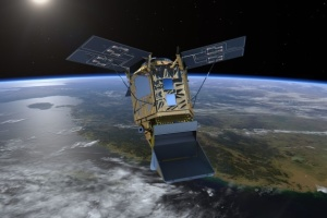 Мережа супутників контролюватиме забруднення атмосфери