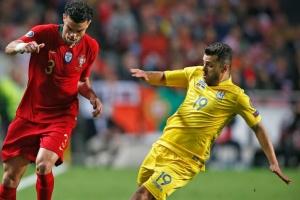 УЄФА 25 квітня розгляне справу Мораеса
