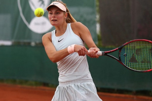 Завацкая остановилась в первом круге квалификации турнира WTA Premier в Штутгарте