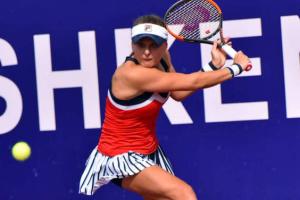 Козлова стартує в кваліфікації турніру WTA в Стамбулі під другим номером