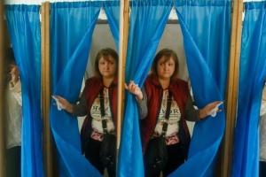 Ukraine's presidential election: democracy means democracy