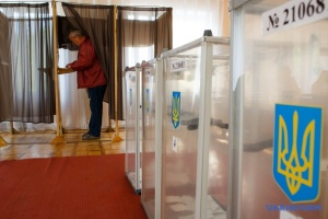Выборы на Донетчине. Главная тенденция – расцвет региональных партий