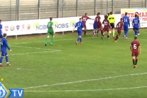 """Футболісти """"Торіно"""" влаштували бійку з """"Динамо"""" на турнірі U-17 у Боргаро"""