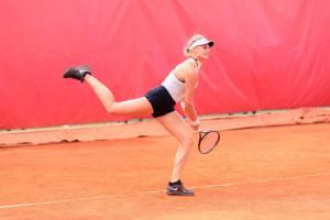 """Ястремська потрапила у топ-4 """"посіву"""" на тенісному турнірі в Туреччині"""