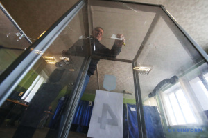 CEC counts 99.99 percent of ballots in Ukraine's presidential elections