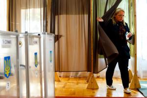 Одесская область: в походе за парламентскими мандатами