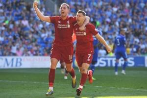 АПЛ: «Ліверпуль» знову став лідером