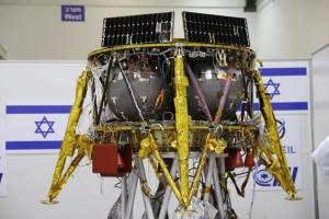 """Астрономи встановили причину аварії ізраїльського місяцеходу """"Берешит"""""""