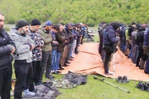 В Грузии протестующие столкнулись с полицией: более 40 пострадавших