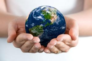 Сегодня - всемирный День Земли