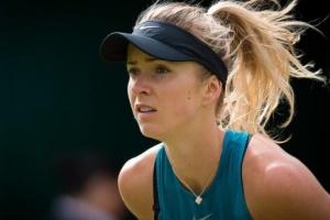 Теннис: Свитолина остается 6-й, Козлова поднялась на два места рейтинга WTA