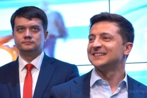 Zelensky team: Ukraine's relations with European countries to remain friendly