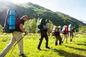 На Ривненщине состоится фестиваль активного туризма