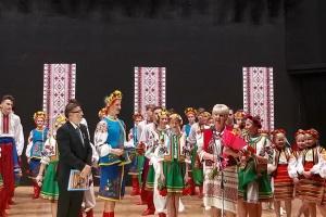 В Іспанії відсвяткували 10-річчя українського ансамблю «Кричевчанка»