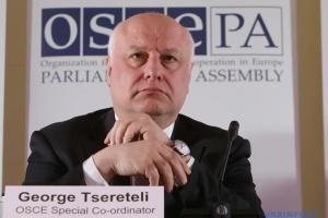 Vorsitzender der Parlamentarischen Versammlung der OSZE verurteilt Verletzung von Menschenrechten in Weißrussland