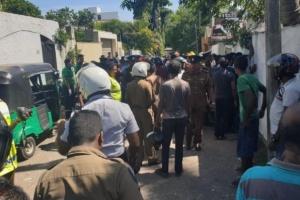 Террорист-смертник в Шри-Ланке был владельцем фабрики