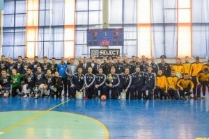 Завтра во Львове стартует Финал четырех чемпионата Украины по футзалу среди вузов