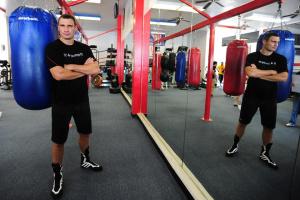 Vitali Klitschko evalúa las perspectivas de Usyk en la división de los pesos pesados
