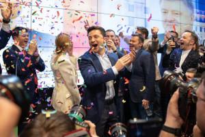 Європейські ЗМІ про вибори в Україні: І крок до демократії, й божевілля?