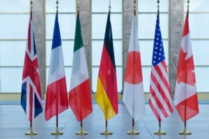 G7 states ready to cooperate with President-elect Volodymyr Zelensky