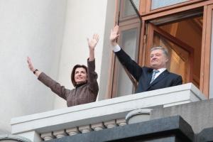 Порошенко заявив, що піде на наступні вибори президента
