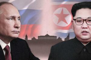 Путин и Ким Чен Ын встретятся во Владивостоке 25 апреля - СМИ